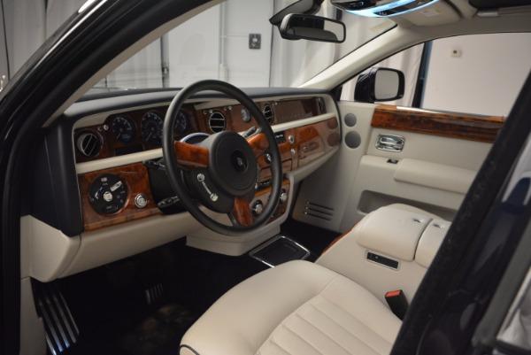 Used 2011 Rolls-Royce Phantom for sale Sold at Rolls-Royce Motor Cars Greenwich in Greenwich CT 06830 10