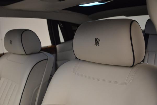 Used 2011 Rolls-Royce Phantom for sale Sold at Rolls-Royce Motor Cars Greenwich in Greenwich CT 06830 12