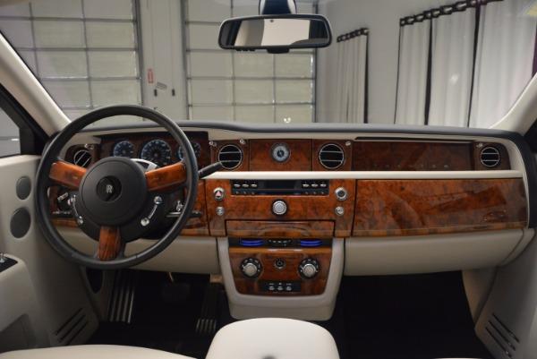 Used 2011 Rolls-Royce Phantom for sale Sold at Rolls-Royce Motor Cars Greenwich in Greenwich CT 06830 16