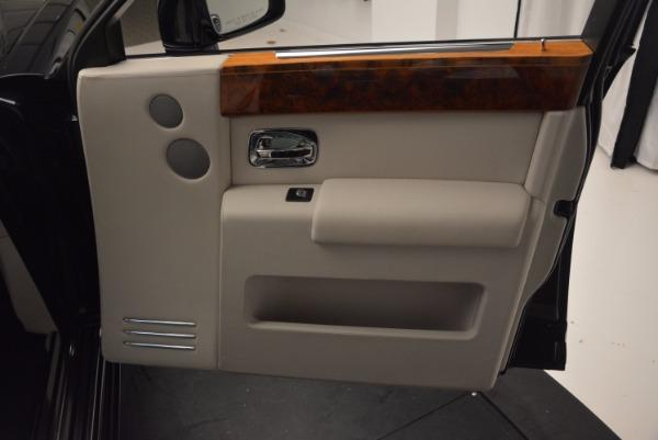 Used 2011 Rolls-Royce Phantom for sale Sold at Rolls-Royce Motor Cars Greenwich in Greenwich CT 06830 17