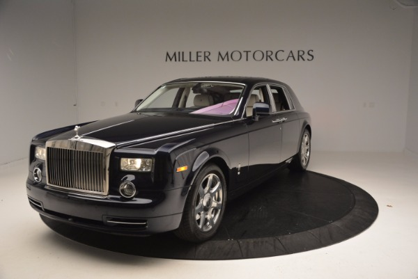 Used 2011 Rolls-Royce Phantom for sale Sold at Rolls-Royce Motor Cars Greenwich in Greenwich CT 06830 2