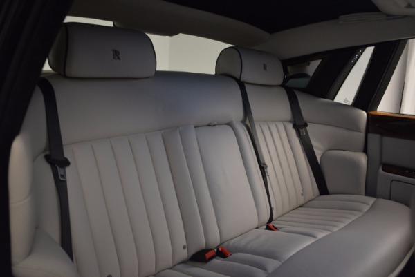 Used 2011 Rolls-Royce Phantom for sale Sold at Rolls-Royce Motor Cars Greenwich in Greenwich CT 06830 20