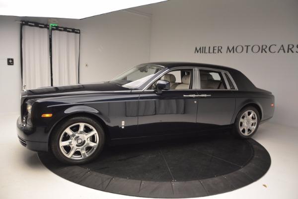 Used 2011 Rolls-Royce Phantom for sale Sold at Rolls-Royce Motor Cars Greenwich in Greenwich CT 06830 3