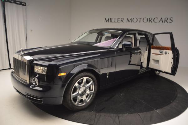 Used 2011 Rolls-Royce Phantom for sale Sold at Rolls-Royce Motor Cars Greenwich in Greenwich CT 06830 4