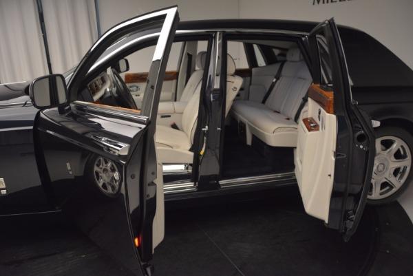 Used 2011 Rolls-Royce Phantom for sale Sold at Rolls-Royce Motor Cars Greenwich in Greenwich CT 06830 5