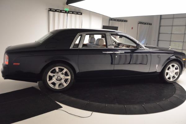Used 2011 Rolls-Royce Phantom for sale Sold at Rolls-Royce Motor Cars Greenwich in Greenwich CT 06830 6