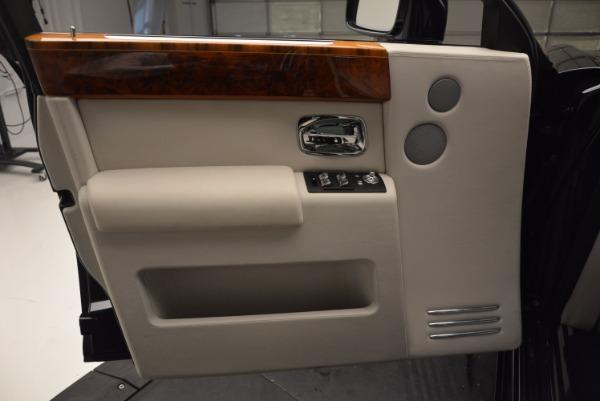 Used 2011 Rolls-Royce Phantom for sale Sold at Rolls-Royce Motor Cars Greenwich in Greenwich CT 06830 9