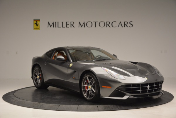 Used 2014 Ferrari F12 Berlinetta for sale Sold at Rolls-Royce Motor Cars Greenwich in Greenwich CT 06830 11