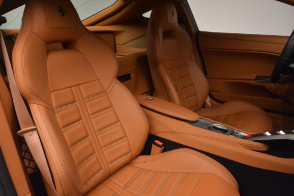 Used 2014 Ferrari F12 Berlinetta for sale Sold at Rolls-Royce Motor Cars Greenwich in Greenwich CT 06830 19