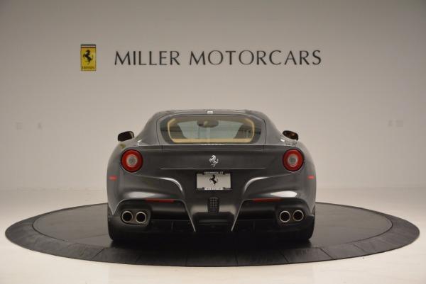 Used 2014 Ferrari F12 Berlinetta for sale Sold at Rolls-Royce Motor Cars Greenwich in Greenwich CT 06830 6