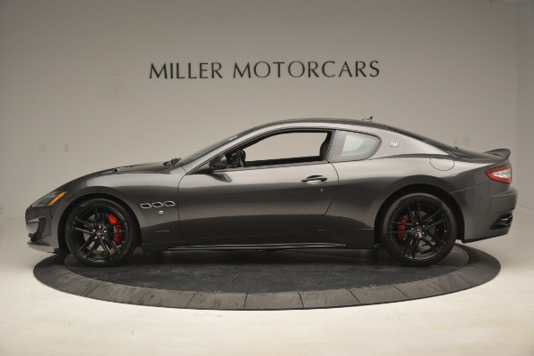 Used 2017 Maserati GranTurismo GT Sport Special Edition for sale Sold at Rolls-Royce Motor Cars Greenwich in Greenwich CT 06830 3