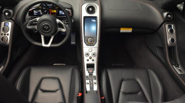 Used 2013 McLaren 12C Spider for sale Sold at Rolls-Royce Motor Cars Greenwich in Greenwich CT 06830 25