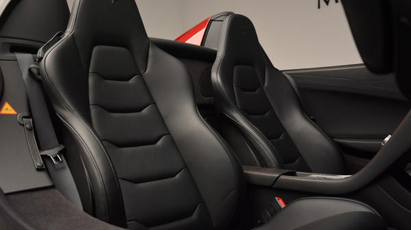Used 2013 McLaren 12C Spider for sale Sold at Rolls-Royce Motor Cars Greenwich in Greenwich CT 06830 28