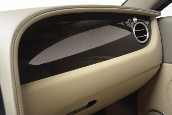 Used 2014 Bentley Continental GT V8 for sale Sold at Rolls-Royce Motor Cars Greenwich in Greenwich CT 06830 28