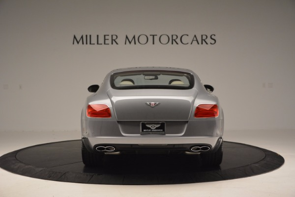 Used 2014 Bentley Continental GT V8 for sale Sold at Rolls-Royce Motor Cars Greenwich in Greenwich CT 06830 6
