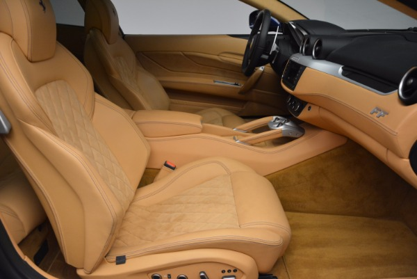 Used 2014 Ferrari FF for sale Sold at Rolls-Royce Motor Cars Greenwich in Greenwich CT 06830 19