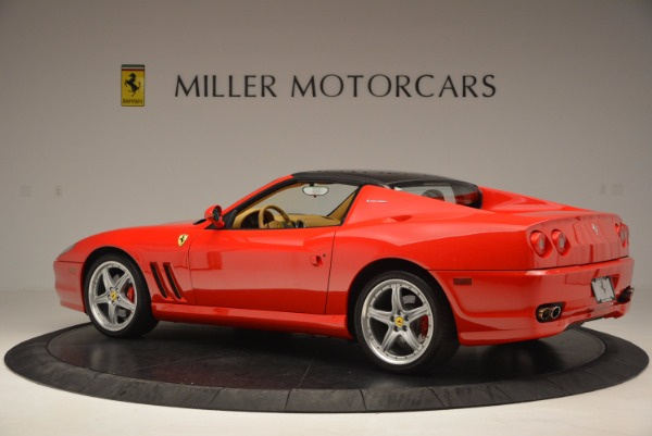 Used 2005 Ferrari Superamerica 6-Speed Manual for sale Sold at Rolls-Royce Motor Cars Greenwich in Greenwich CT 06830 16