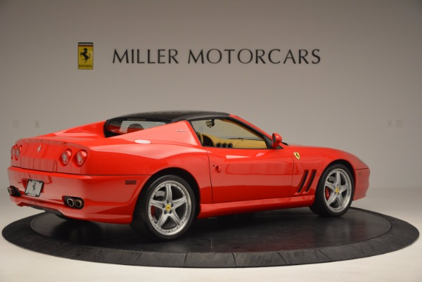 Used 2005 Ferrari Superamerica 6-Speed Manual for sale Sold at Rolls-Royce Motor Cars Greenwich in Greenwich CT 06830 20