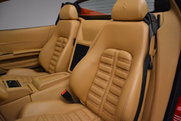 Used 2005 Ferrari Superamerica 6-Speed Manual for sale Sold at Rolls-Royce Motor Cars Greenwich in Greenwich CT 06830 27