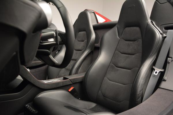 Used 2013 McLaren 12C Spider for sale Sold at Rolls-Royce Motor Cars Greenwich in Greenwich CT 06830 23