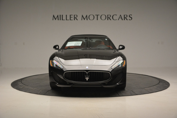 New 2017 Maserati GranTurismo Cab Sport for sale Sold at Rolls-Royce Motor Cars Greenwich in Greenwich CT 06830 19