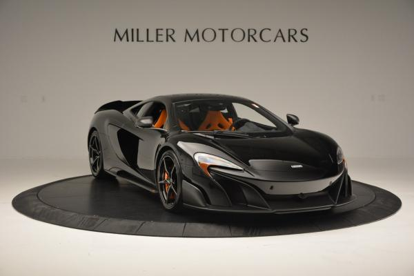 Used 2016 McLaren 675LT for sale Sold at Rolls-Royce Motor Cars Greenwich in Greenwich CT 06830 11