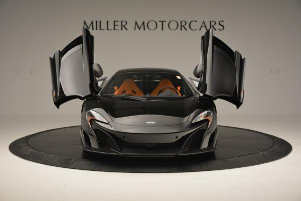 Used 2016 McLaren 675LT for sale Sold at Rolls-Royce Motor Cars Greenwich in Greenwich CT 06830 13