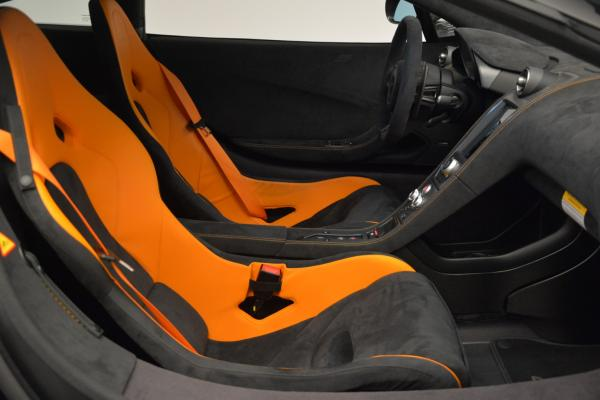 Used 2016 McLaren 675LT for sale Sold at Rolls-Royce Motor Cars Greenwich in Greenwich CT 06830 19