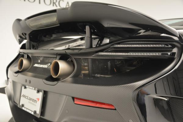 Used 2016 McLaren 675LT for sale Sold at Rolls-Royce Motor Cars Greenwich in Greenwich CT 06830 26