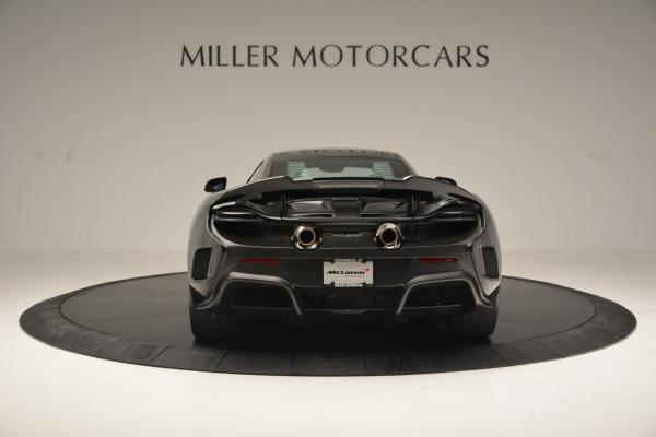 Used 2016 McLaren 675LT for sale Sold at Rolls-Royce Motor Cars Greenwich in Greenwich CT 06830 6