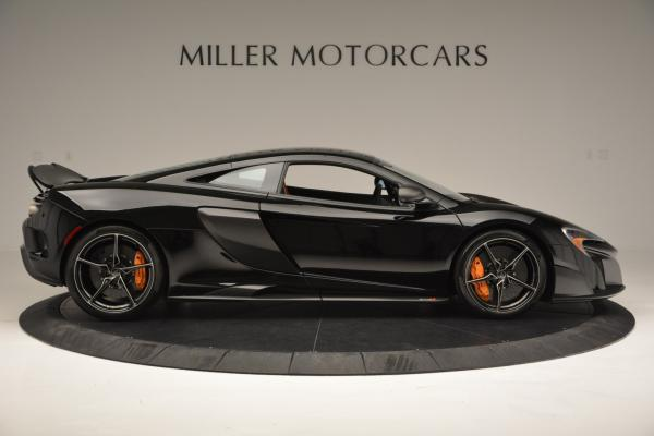 Used 2016 McLaren 675LT for sale Sold at Rolls-Royce Motor Cars Greenwich in Greenwich CT 06830 9