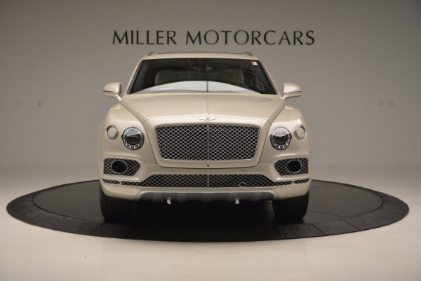 Used 2017 Bentley Bentayga for sale Sold at Rolls-Royce Motor Cars Greenwich in Greenwich CT 06830 9