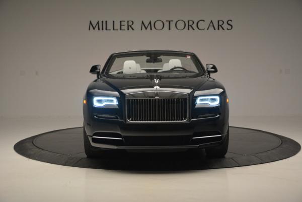 New 2017 Rolls-Royce Dawn for sale Sold at Rolls-Royce Motor Cars Greenwich in Greenwich CT 06830 13