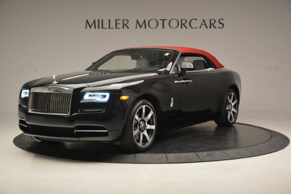 New 2017 Rolls-Royce Dawn for sale Sold at Rolls-Royce Motor Cars Greenwich in Greenwich CT 06830 15