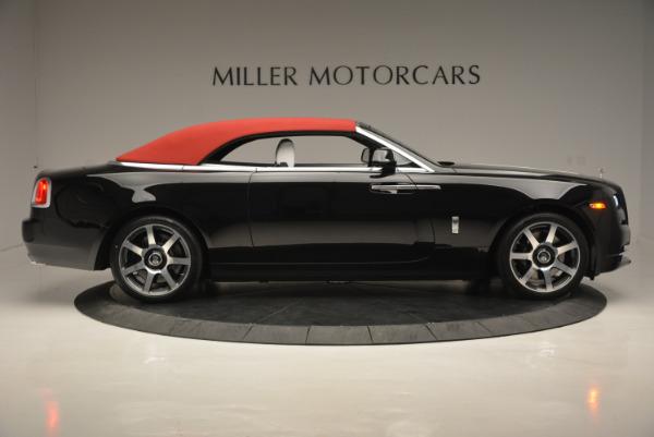 New 2017 Rolls-Royce Dawn for sale Sold at Rolls-Royce Motor Cars Greenwich in Greenwich CT 06830 23