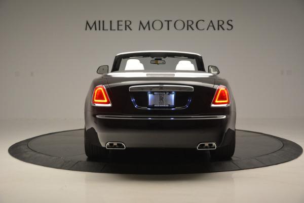 New 2017 Rolls-Royce Dawn for sale Sold at Rolls-Royce Motor Cars Greenwich in Greenwich CT 06830 7
