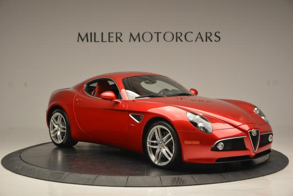Used 2008 Alfa Romeo 8C for sale Sold at Rolls-Royce Motor Cars Greenwich in Greenwich CT 06830 11