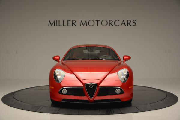 Used 2008 Alfa Romeo 8C for sale Sold at Rolls-Royce Motor Cars Greenwich in Greenwich CT 06830 12