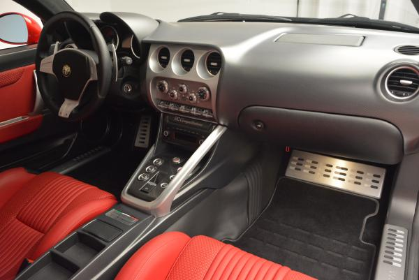 Used 2008 Alfa Romeo 8C for sale Sold at Rolls-Royce Motor Cars Greenwich in Greenwich CT 06830 17