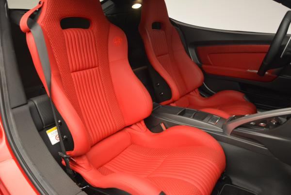 Used 2008 Alfa Romeo 8C for sale Sold at Rolls-Royce Motor Cars Greenwich in Greenwich CT 06830 19