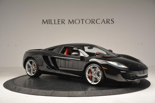 Used 2012 McLaren MP4-12C Coupe for sale Sold at Rolls-Royce Motor Cars Greenwich in Greenwich CT 06830 10