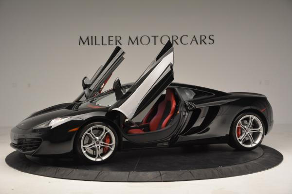 Used 2012 McLaren MP4-12C Coupe for sale Sold at Rolls-Royce Motor Cars Greenwich in Greenwich CT 06830 14