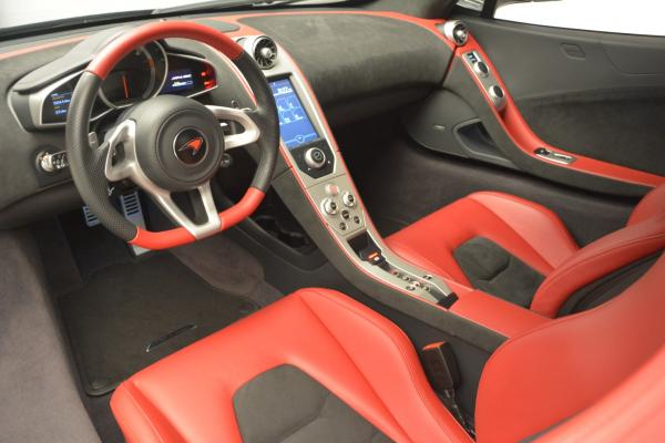 Used 2012 McLaren MP4-12C Coupe for sale Sold at Rolls-Royce Motor Cars Greenwich in Greenwich CT 06830 15
