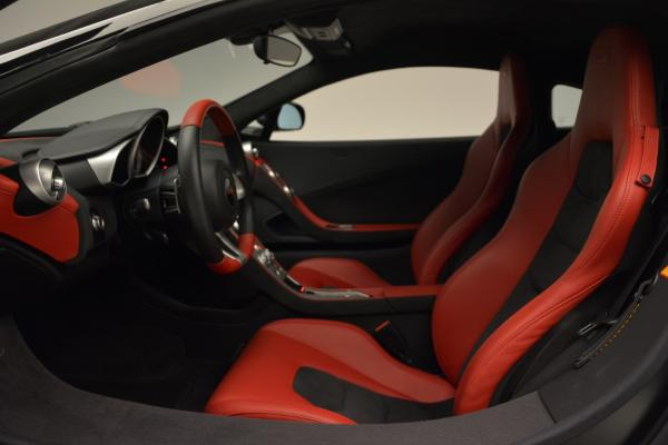 Used 2012 McLaren MP4-12C Coupe for sale Sold at Rolls-Royce Motor Cars Greenwich in Greenwich CT 06830 16