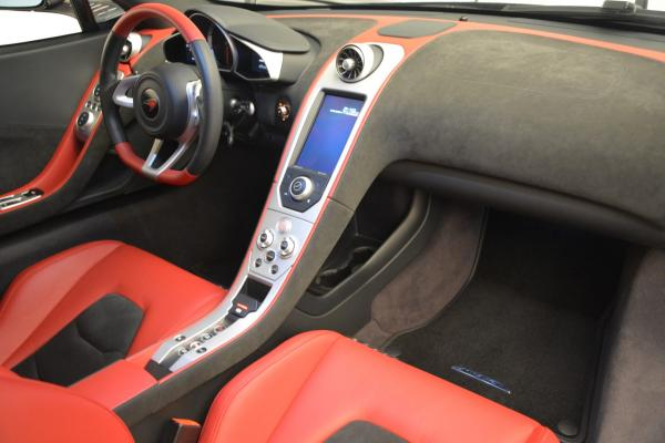 Used 2012 McLaren MP4-12C Coupe for sale Sold at Rolls-Royce Motor Cars Greenwich in Greenwich CT 06830 18