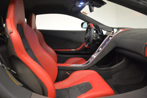 Used 2012 McLaren MP4-12C Coupe for sale Sold at Rolls-Royce Motor Cars Greenwich in Greenwich CT 06830 19