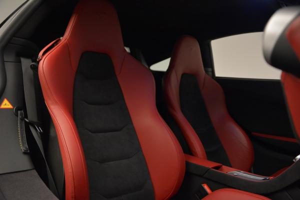 Used 2012 McLaren MP4-12C Coupe for sale Sold at Rolls-Royce Motor Cars Greenwich in Greenwich CT 06830 20
