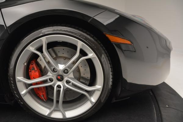 Used 2012 McLaren MP4-12C Coupe for sale Sold at Rolls-Royce Motor Cars Greenwich in Greenwich CT 06830 21