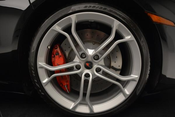 Used 2012 McLaren MP4-12C Coupe for sale Sold at Rolls-Royce Motor Cars Greenwich in Greenwich CT 06830 22