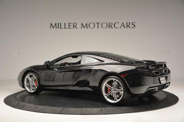 Used 2012 McLaren MP4-12C Coupe for sale Sold at Rolls-Royce Motor Cars Greenwich in Greenwich CT 06830 4